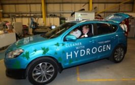 Can a hydrogen  boom fuel a green recovery for Britain?...
