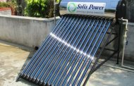 Solar Water Purifier Providing Access to Clean Water...
