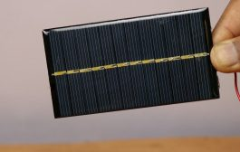 Amazing School Science Project Ideas - 2 Solar Projects...