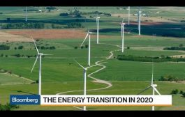 The Clean Energy Transition in 2020: BNEF Sees $300 Billion of Ne...