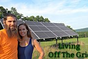 DIY Off-Grid SOLAR POWER SYSTEM Install...