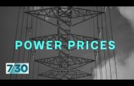 Outdated transmission infrastructure stopping consumers accessing...