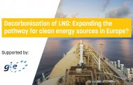 Decarbonisation of LNG – Expanding the pathway for clean energy s...