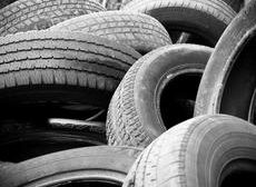 Michelin rolls out plans for pioneering tyre recycling plant...