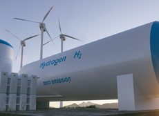 The UK government will have to increase its hydrogen production t...
