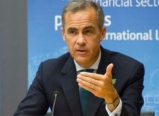 Mark Carney responds to mounting criticism of 'net zero'...