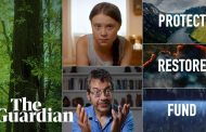 Greta Thunberg and George Monbiot make short film on the climate ...