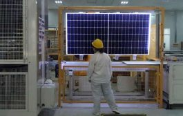 Revealed: UK solar projects using panels from firms linked to Xin...
