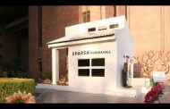 SPARSH - A life-size Green Building Model by GRIHA...