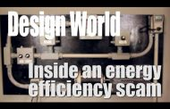 Inside an energy efficiency scam -- capacitors don't save ene...