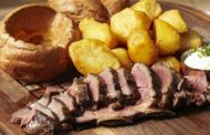 Global Briefing: Epicurious vows to move beyond beef...