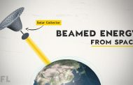 Space Based Solar: Energy Beams from the Sky...