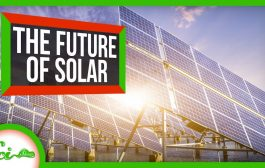 5 Inventions Showing Us the Future of Solar Energy...