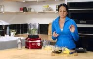 Green Energy Smoothie - The Blended Life | KitchenAid...