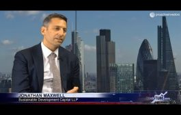 Energy efficiency's time is here says manager of SDCL, London...